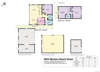 Photo 15: 6632 Mystery Beach Dr in : CV Union Bay/Fanny Bay House for sale (Comox Valley)  : MLS®# 870583