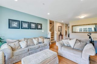 """Photo 7: 10 22206 124 Avenue in Maple Ridge: West Central Townhouse for sale in """"Copperstone Ridge"""" : MLS®# R2562378"""