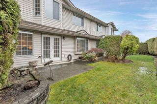 """Photo 17: 3 12268 189A Street in Pitt Meadows: Central Meadows Townhouse for sale in """"MEADOW LANE ESTATES"""" : MLS®# R2560747"""