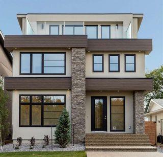 Main Photo: 12113 ASPEN DRIVE WEST in Edmonton: Zone 16 House for sale : MLS®# E4221774
