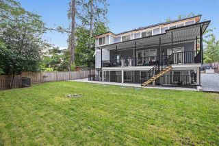 Photo 22: 12110 56 Avenue in Surrey: Panorama Ridge House for sale : MLS®# R2559292