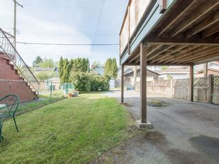 "Photo 16: 853 E 20TH Avenue in Vancouver: Fraser VE House for sale in ""FRASER"" (Vancouver East)  : MLS®# R2061206"