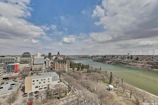 Photo 25: 2150 424 Spadina Crescent East in Saskatoon: Central Business District Residential for sale : MLS®# SK851407