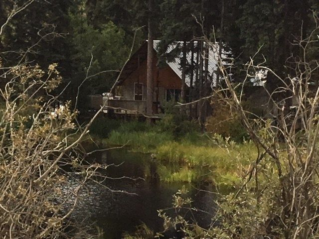 """Photo 14: Photos: 4371 BLACKWATER Road in Quesnel: Bouchie Lake House for sale in """"BLACKWATER - NAZKO"""" (Quesnel (Zone 28))  : MLS®# R2402787"""