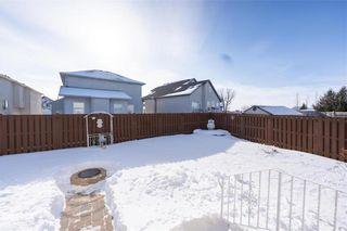 Photo 29: 22 Breckenridge Close in Winnipeg: Whyte Ridge Residential for sale (1P)  : MLS®# 202102748