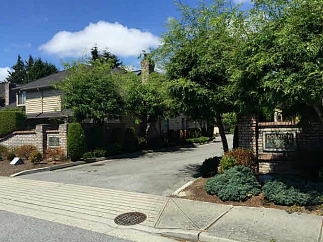 Photo 2: Photos: 22 9331 FRANCIS Road in Richmond: Garden City Townhouse for sale : MLS®# V1135735