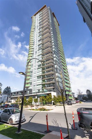 "Photo 36: 2603 6638 DUNBLANE Avenue in Burnaby: Metrotown Condo for sale in ""Midori"" (Burnaby South)  : MLS®# R2564598"