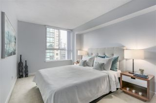 "Photo 18: 801 717 JERVIS Street in Vancouver: West End VW Condo for sale in ""EMERALD WEST"" (Vancouver West)  : MLS®# R2245195"