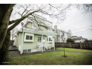 """Photo 20: 2139 W 19TH Avenue in Vancouver: Arbutus House for sale in """"N"""" (Vancouver West)  : MLS®# V1108883"""