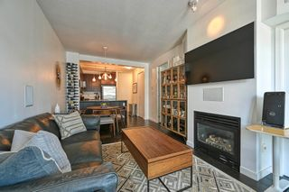 """Photo 4: 1009 170 W 1ST Street in North Vancouver: Lower Lonsdale Condo for sale in """"ONE PARK LANE"""" : MLS®# R2605831"""