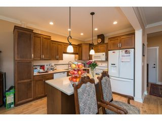 """Photo 9: 7 7411 MORROW Road: Agassiz Townhouse for sale in """"SAWYER'S LANDING"""" : MLS®# R2333109"""