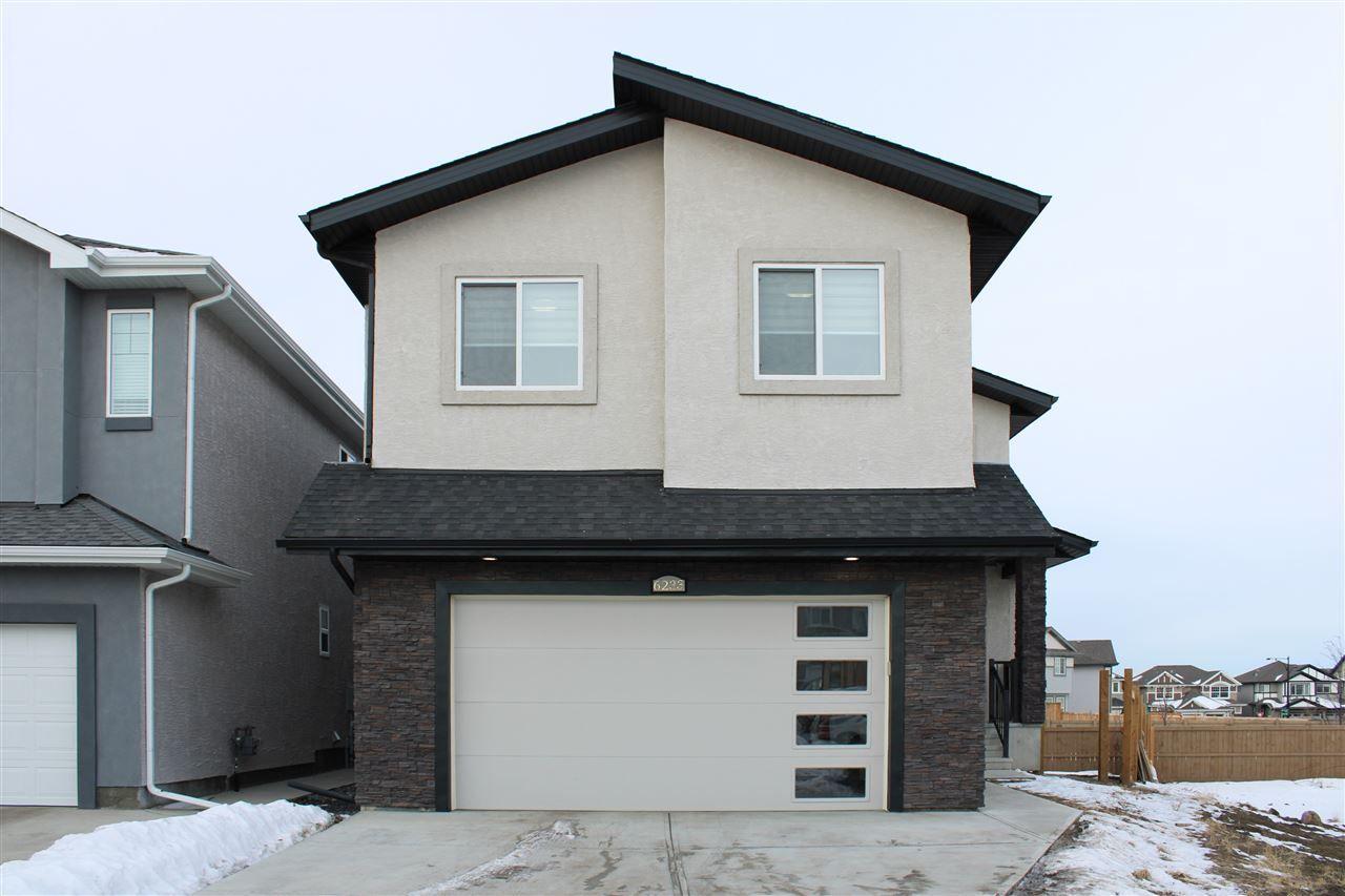 Main Photo: 6233 167A Avenue in Edmonton: Zone 03 House for sale : MLS®# E4225107