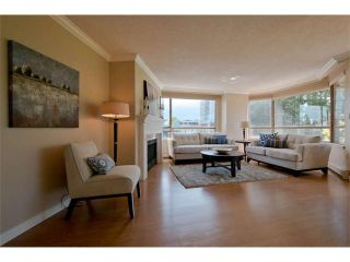 "Photo 3: 309 15111 RUSSELL Avenue: White Rock Condo for sale in ""Pacific Terrace"" (South Surrey White Rock)  : MLS®# F1409806"