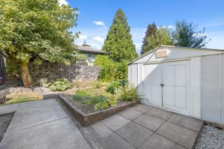Photo 29: 860 PROSPECT Street in Coquitlam: Harbour Place House for sale : MLS®# R2609932