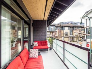 "Photo 32: 38361 EAGLEWIND Boulevard in Squamish: Downtown SQ Townhouse for sale in ""Eaglewind ""The Falls"""" : MLS®# R2555528"