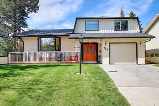 Main Photo: 624 Hunterfield Place NW in Calgary: Huntington Hills Detached for sale : MLS®# A1138753