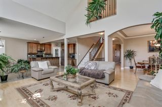 Photo 7: 19 WESTRIDGE Crescent SW in Calgary: West Springs Detached for sale : MLS®# A1022947