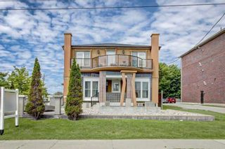 Photo 1: 148 S Stevenson Road in Oshawa: Vanier House (2-Storey) for sale : MLS®# E5089314