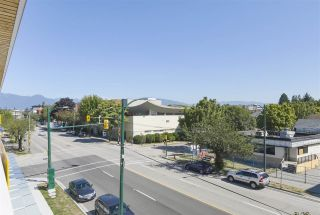 """Photo 6: 310 688 E 19TH Avenue in Vancouver: Fraser VE Condo for sale in """"BOLD on Fraser"""" (Vancouver East)  : MLS®# R2407813"""