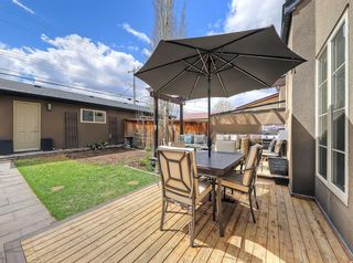 Photo 40: 413 31 Avenue NW in Calgary: Mount Pleasant Semi Detached for sale : MLS®# A1104669