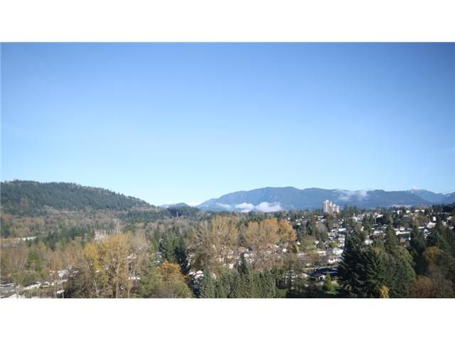 """Main Photo: 2001 9541 ERICKSON Drive in Burnaby: Sullivan Heights Condo for sale in """"ERICKSON TOWER"""" (Burnaby North)  : MLS®# V980433"""