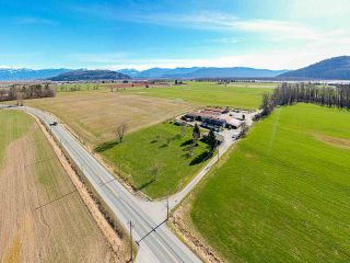 Photo 16: 40628 LOUGHEED Highway in Mission: Dewdney Deroche Agri-Business for sale : MLS®# C8037146