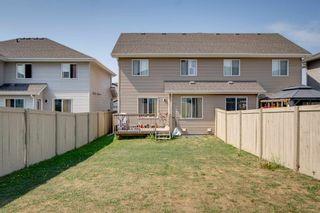 Photo 30: 4437 6A Street in Edmonton: Zone 30 House Half Duplex for sale : MLS®# E4257526