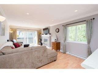 """Photo 2: 31 5839 PANORAMA Drive in Surrey: Sullivan Station Townhouse for sale in """"Forest Gate"""" : MLS®# F1441594"""