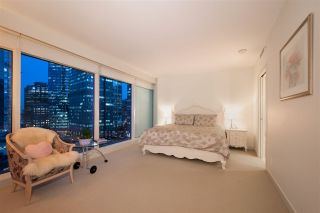Photo 24: 1102 1139 W CORDOVA Street in Vancouver: Coal Harbour Condo for sale (Vancouver West)  : MLS®# R2533236