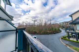 """Photo 15: 11 13819 232 Street in Maple Ridge: Silver Valley Townhouse for sale in """"Brighton"""" : MLS®# R2555194"""