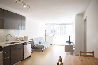 Photo 5: 508 1325 ROLSTON Street in Vancouver: Downtown VW Condo for sale (Vancouver West)  : MLS®# R2408233