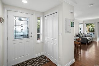Photo 4: 7 1019 North Park St in : Vi Central Park Row/Townhouse for sale (Victoria)  : MLS®# 871444