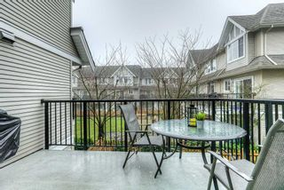"""Photo 15: 10 19141 124 Avenue in Pitt Meadows: Mid Meadows Townhouse for sale in """"MEADOWVIEW ESTATES"""" : MLS®# R2023282"""