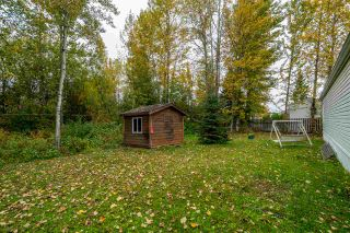 Photo 19: 7255 ALDEEN Road in Prince George: Lafreniere Manufactured Home for sale (PG City South (Zone 74))  : MLS®# R2408476