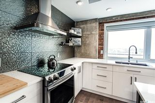Photo 20: A 537 4TH Avenue North in Saskatoon: City Park Residential for sale : MLS®# SK863939