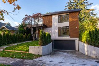 Main Photo: 3335 W 40TH Avenue in Vancouver: Dunbar 1/2 Duplex for sale (Vancouver West)  : MLS®# R2556271
