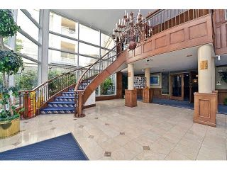 """Photo 17: 138 3098 GUILDFORD Way in Coquitlam: North Coquitlam Condo for sale in """"MARLBOROUGH HOUSE"""" : MLS®# V1081426"""
