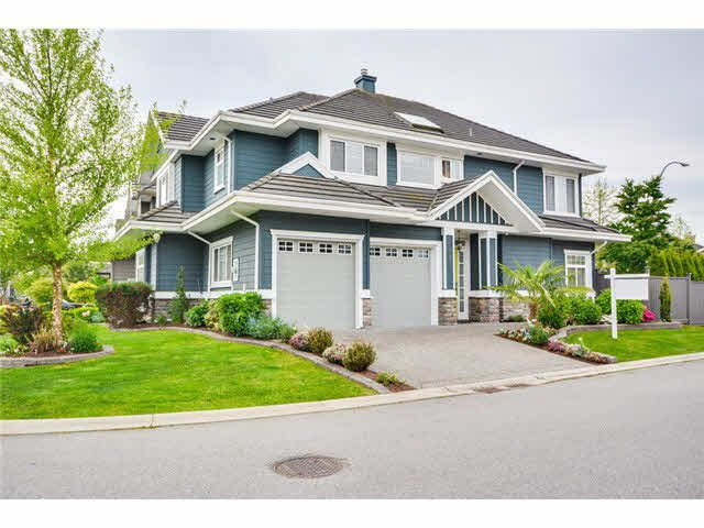 Main Photo: 5871 FAIR WYND in Ladner: Neilsen Grove House for sale ()  : MLS®# V1063640