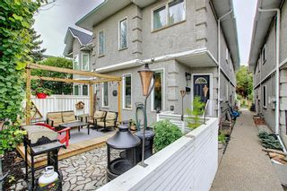 Photo 31: 3514B 14A Street SW in Calgary: Altadore Row/Townhouse for sale : MLS®# A1140056