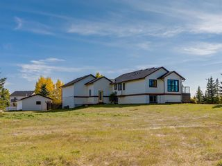 Photo 6: 42100 COCHRANE LAKE in Rural Rocky View County: Rural Rocky View MD Detached for sale : MLS®# A1035617