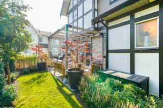 """Photo 19: 8 8138 204 Street in Langley: Willoughby Heights Townhouse for sale in """"Ashbury and Oak"""" : MLS®# R2507978"""