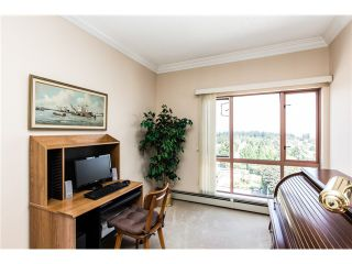 Photo 8: # 1901 612 FIFTH AVE. in New Westminster: Uptown NW Condo for sale : MLS®# V1081231