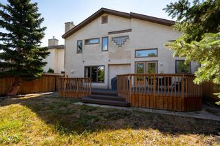 Photo 28: 280 Barlow Crescent in Winnipeg: River Park South Residential for sale (2F)  : MLS®# 202119947