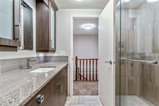 Photo 22: 549 POINT MCKAY Grove NW in Calgary: Point McKay Row/Townhouse for sale : MLS®# A1026968