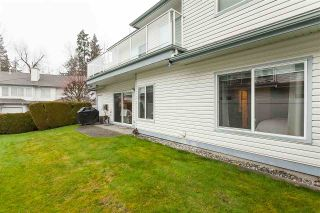 """Photo 19: 12 21579 88B Avenue in Langley: Walnut Grove Townhouse for sale in """"Carriage Park"""" : MLS®# R2439015"""