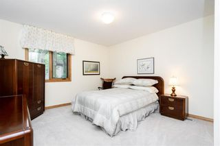Photo 23: 180 Ridgedale Crescent in Winnipeg: Charleswood Residential for sale (1F)  : MLS®# 202103200