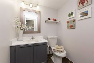 """Photo 13: 118 737 HAMILTON Street in New Westminster: Uptown NW Condo for sale in """"THE COURTYARDS"""" : MLS®# R2209742"""