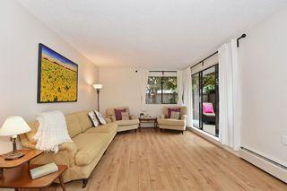 Photo 1: 104 350 E 5TH Avenue in Vancouver: Mount Pleasant VE Condo for sale (Vancouver East)  : MLS®# R2082309