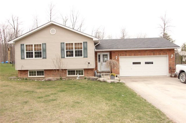 Main Photo: 4825 Sideroad 25 Road in Ramara: Rural Ramara House (Bungalow) for sale : MLS®# X3474003
