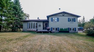 Photo 1: 53153 RGE RD 213: Rural Strathcona County House for sale : MLS®# E4260654